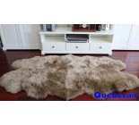 590009 peau de mouton sheepskin