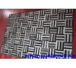 900642  cowhide rug tapis peau de vache PATCHWORK