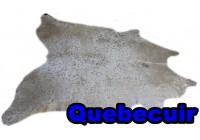A 40970 cowhide rug tapis peau de vache XXXXL GOLDEN METALLIC Collection Canada Premium SUPER SIZE