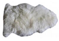 A 45010 SHEEPSKIN rug Tapis peau de MOUTON Collection Quebecuir Premium