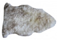 A 45012 SHEEPSKIN rug Tapis peau de MOUTON Collection Quebecuir Premium