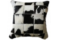 PI 40900 Collection Quebecuir Premium Coussin Pillow