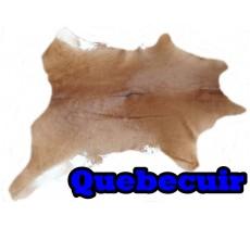 V 40732 Calfskin tapis peau de veau
