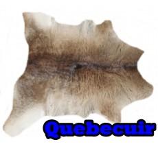 V 40733 Calfskin tapis peau de veau